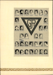 Page 72, 1935 Edition, Thomas Jefferson High School - Monticello Yearbook (Richmond, VA) online yearbook collection