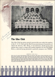 Page 100, 1943 Edition, Thomas Jefferson High School - Monticello Yearbook (Richmond, VA) online yearbook collection
