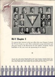 Page 102, 1943 Edition, Thomas Jefferson High School - Monticello Yearbook (Richmond, VA) online yearbook collection