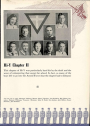 Page 103, 1943 Edition, Thomas Jefferson High School - Monticello Yearbook (Richmond, VA) online yearbook collection