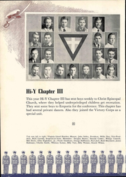 Page 104, 1943 Edition, Thomas Jefferson High School - Monticello Yearbook (Richmond, VA) online yearbook collection