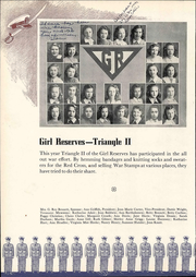 Page 106, 1943 Edition, Thomas Jefferson High School - Monticello Yearbook (Richmond, VA) online yearbook collection