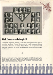 Page 107, 1943 Edition, Thomas Jefferson High School - Monticello Yearbook (Richmond, VA) online yearbook collection