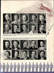 Page 17, 1943 Edition, Thomas Jefferson High School - Monticello Yearbook (Richmond, VA) online yearbook collection