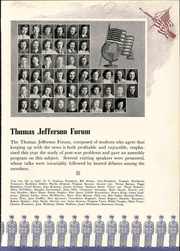Page 93, 1943 Edition, Thomas Jefferson High School - Monticello Yearbook (Richmond, VA) online yearbook collection