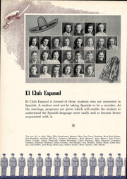 Page 94, 1943 Edition, Thomas Jefferson High School - Monticello Yearbook (Richmond, VA) online yearbook collection