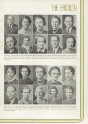 Page 13, 1944 Edition, Thomas Jefferson High School - Monticello Yearbook (Richmond, VA) online yearbook collection