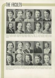 Page 14, 1944 Edition, Thomas Jefferson High School - Monticello Yearbook (Richmond, VA) online yearbook collection