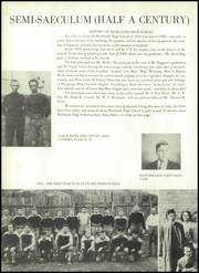 Page 8, 1955 Edition, Richlands High School - Reminiscences Yearbook (Richlands, VA) online yearbook collection
