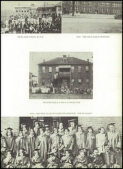 Page 9, 1955 Edition, Richlands High School - Reminiscences Yearbook (Richlands, VA) online yearbook collection
