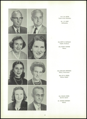 Page 14, 1956 Edition, Richlands High School - Reminiscences Yearbook (Richlands, VA) online yearbook collection