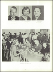 Page 17, 1956 Edition, Richlands High School - Reminiscences Yearbook (Richlands, VA) online yearbook collection