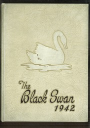 Page 1, 1942 Edition, William Byrd High School - Black Swan Yearbook (Vinton, VA) online yearbook collection