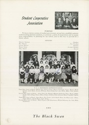 Page 52, 1951 Edition, William Byrd High School - Black Swan Yearbook (Vinton, VA) online yearbook collection