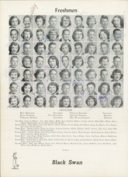 Page 44, 1952 Edition, William Byrd High School - Black Swan Yearbook (Vinton, VA) online yearbook collection