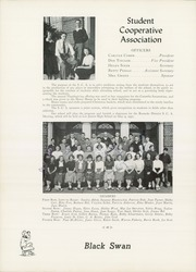 Page 52, 1952 Edition, William Byrd High School - Black Swan Yearbook (Vinton, VA) online yearbook collection