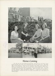 Page 80, 1952 Edition, William Byrd High School - Black Swan Yearbook (Vinton, VA) online yearbook collection