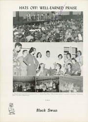 Page 82, 1952 Edition, William Byrd High School - Black Swan Yearbook (Vinton, VA) online yearbook collection