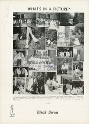 Page 84, 1952 Edition, William Byrd High School - Black Swan Yearbook (Vinton, VA) online yearbook collection