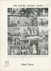 Page 86, 1952 Edition, William Byrd High School - Black Swan Yearbook (Vinton, VA) online yearbook collection