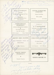 Page 108, 1953 Edition, William Byrd High School - Black Swan Yearbook (Vinton, VA) online yearbook collection