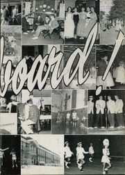 Page 3, 1954 Edition, William Byrd High School - Black Swan Yearbook (Vinton, VA) online yearbook collection