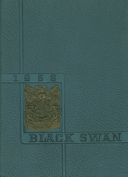 Page 1, 1958 Edition, William Byrd High School - Black Swan Yearbook (Vinton, VA) online yearbook collection