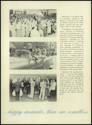 Page 12, 1958 Edition, William Byrd High School - Black Swan Yearbook (Vinton, VA) online yearbook collection