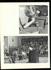 Page 10, 1974 Edition, William Byrd High School - Black Swan Yearbook (Vinton, VA) online yearbook collection