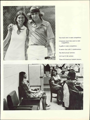 Page 11, 1974 Edition, William Byrd High School - Black Swan Yearbook (Vinton, VA) online yearbook collection
