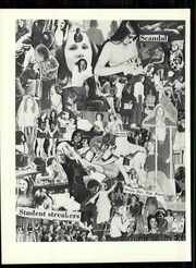 Page 14, 1974 Edition, William Byrd High School - Black Swan Yearbook (Vinton, VA) online yearbook collection