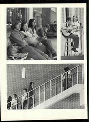Page 8, 1974 Edition, William Byrd High School - Black Swan Yearbook (Vinton, VA) online yearbook collection