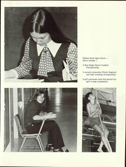 Page 9, 1974 Edition, William Byrd High School - Black Swan Yearbook (Vinton, VA) online yearbook collection