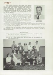 Page 13, 1950 Edition, Martinsville High School - Mavahi Yearbook (Martinsville, VA) online yearbook collection