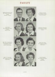 Page 17, 1950 Edition, Martinsville High School - Mavahi Yearbook (Martinsville, VA) online yearbook collection