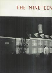 Page 6, 1950 Edition, Martinsville High School - Mavahi Yearbook (Martinsville, VA) online yearbook collection