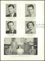 Page 13, 1954 Edition, Martinsville High School - Mavahi Yearbook (Martinsville, VA) online yearbook collection