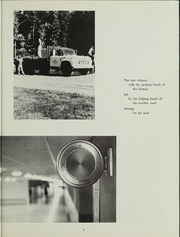 Page 7, 1965 Edition, Fort Hunt High School - Fortress Yearbook (Alexandria, VA) online yearbook collection