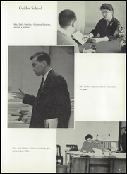 Page 13, 1960 Edition, Patrick Henry High School - Voice Yearbook (Ashland, VA) online yearbook collection