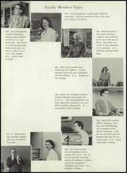 Page 14, 1960 Edition, Patrick Henry High School - Voice Yearbook (Ashland, VA) online yearbook collection