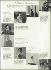 Page 15, 1960 Edition, Patrick Henry High School - Voice Yearbook (Ashland, VA) online yearbook collection
