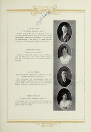 Page 15, 1931 Edition, Robert E Lee High School - Record Yearbook (Staunton, VA) online yearbook collection