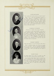 Page 16, 1931 Edition, Robert E Lee High School - Record Yearbook (Staunton, VA) online yearbook collection