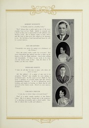Page 17, 1931 Edition, Robert E Lee High School - Record Yearbook (Staunton, VA) online yearbook collection