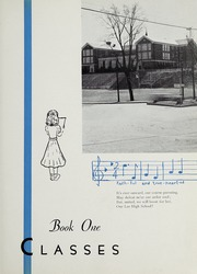 Page 11, 1938 Edition, Robert E Lee High School - Record Yearbook (Staunton, VA) online yearbook collection