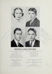Page 13, 1938 Edition, Robert E Lee High School - Record Yearbook (Staunton, VA) online yearbook collection