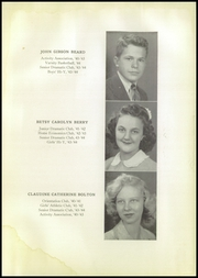 Page 13, 1944 Edition, Robert E Lee High School - Record Yearbook (Staunton, VA) online yearbook collection