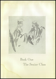 Page 9, 1944 Edition, Robert E Lee High School - Record Yearbook (Staunton, VA) online yearbook collection