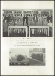 Page 11, 1946 Edition, Robert E Lee High School - Record Yearbook (Staunton, VA) online yearbook collection