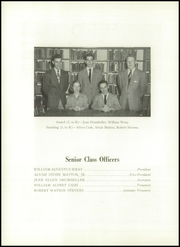 Page 14, 1950 Edition, Robert E Lee High School - Record Yearbook (Staunton, VA) online yearbook collection